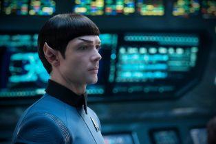 Napęd warp ze Star Treka w skali kosmicznej jest śmiesznie wolny