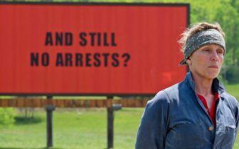 Trzy billboardy za Sieradzem - znamy cel tajemniczej akcji. Jesteście zaskoczeni?