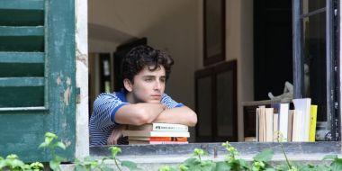Timothée Chalamet nie zagra w filmie biograficznym o Bobie Dylanie? Koronawirus krzyżuje plany