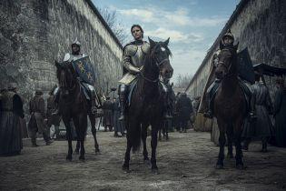 Wiedźmin: Maciej Musiał w akcji. Nowe zdjęcia z The WItcher Netflixa