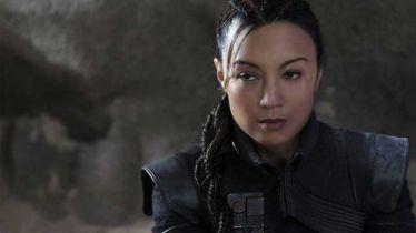 The Mandalorian - spot serialu Disney+. Nowe sceny i postać grana przez Ming-Na Wen