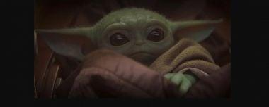 Baby Yoda z The Mandalorian jako animatroniczna zabawka. Zobacz ją w akcji