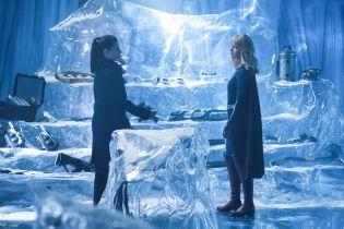 Arrow i Supergirl - co dalej w serialach? Zdjęcia z nowych odcinków