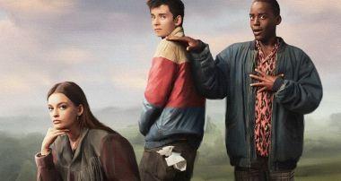 Sex Education - kiedy 2. sezon serialu? Netflix ogłasza datę premiery