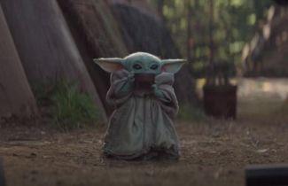Baby Yoda z The Mandalorian najlepiej sprzedającą się figurką Funko Pop w przedsprzedaży