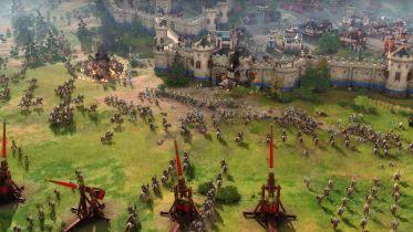 Age of Empires 4 - czy w grze będą mikrotransakcje? Twórcy stawiają sprawę jasno