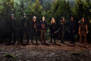 Arrow - TOP najlepszych protagonistów serialu [GALERIA]