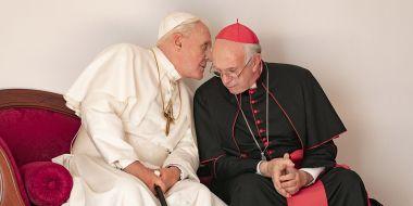 Dwóch papieży - recenzja filmu [American Film Festival 2019]