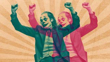 Joker - Joaquin Phoenix szaleje na planie. Tak powstała scena na schodach