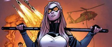 Mockingbird - recenzja komiksu