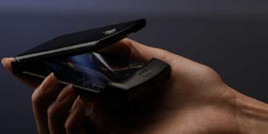 Motorola RAZR - cena w Polsce będzie wysoka, ale telefon i tak się sprzeda