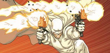 Mucha Comics: zobacz plansze z listopadowych komiksów