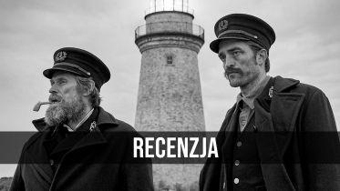 Lighthouse - wideorecenzja