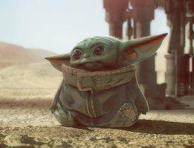 The Mandalorian - wzrost sprzedaży zabawek Baby Yody. Wszystko przez koronawirusa