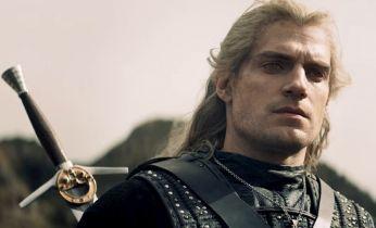Wiedźmin - Henry Cavill pokazuje ulubione zdjęcie z Geraltem. Informacje o postaci Jaskra