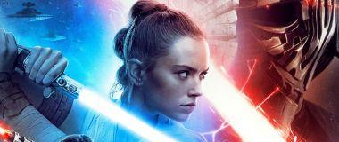 Daisy Ridley w komicznym wideo. Gwiazdy telewizji, MCU i Gwiezdnych Wojen pytają o Rey!