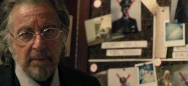 Hunters - Al Pacino zaprasza do grupy łowców nazistów w zwiastunie serialu Amazona