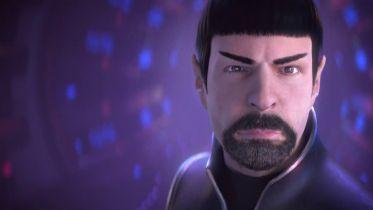 Star Trek Fleet Command - lustrzane uniwersum trafia do gry. Oto zwiastun