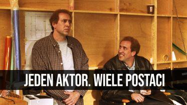Jeden aktor. Wiele postaci - Podwójne role w kinie || naEKRANACH #140