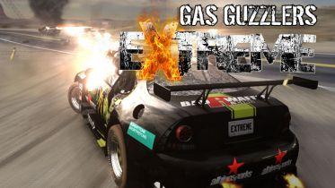 Gas Guzzlers Extreme – recenzja gry