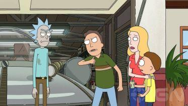 Rick i Morty - 4. sezon ma nową czołówkę. Zobacz wideo.