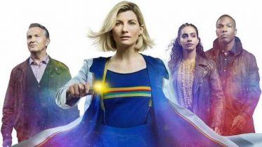 Doktor Who - Jodie Whittaker odejdzie z serialu?