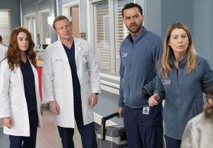 Chirurdzy - serial w nowym sezonie poruszy temat koronawirusa