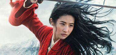 Koronawirus kasuje premiery: Mulan, Nowi mutanci i inne. Filmy przesunięte