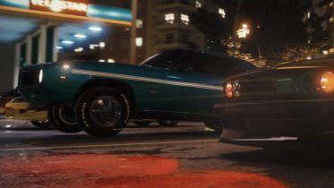 Vin Diesel i Michelle Rodriguez w grze Fast & Furious Crossroads - zobacz zwiastun