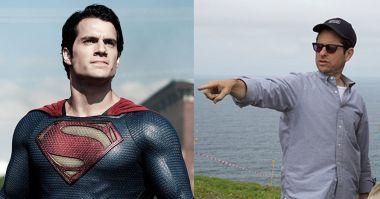 J.J. Abrams zabierze się za Supermana? Reżyser komentuje pogłoski