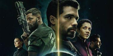 The Expanse: sezon 4 - recenzja