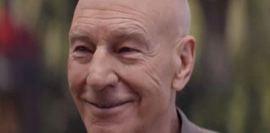 Star Trek: Picard - nowy teaser serialu