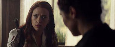 Czarna Wdowa ma związek z Avengers: Koniec gry. Szef Marvel Studios komentuje film