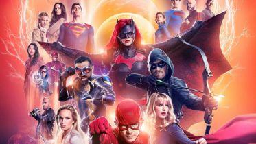 Supergirl: sezon 5, odcinek 9 (crossover Arrowverse) - recenzja