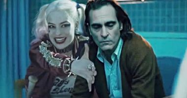 Joker dostał swój dziwny zwiastun. Harley Quinn wprosiła się tu sama
