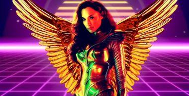 Wonder Woman 1984 - co wyjawia zwiastun? Easter eggi i spekulacje