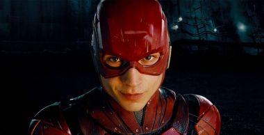 The Flash - film Warner Bros. ma datę premiery