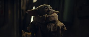 Baby Yoda jest wszędzie. Postać z The Mandalorian na graffiti w różnych rejonach świata