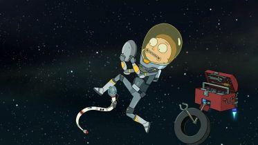 Rick and Morty: sezon 4, epizod 5 – recenzja