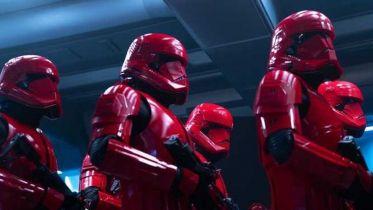 Star Wars 9 - kim są szturmowcy Sithów? Skąd się wzięli? Jest odpowiedź!