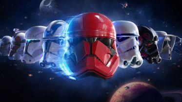 Star Wars: Battlefront 2 i nowości z filmu Skywalker. Odrodzenie. Zobacz zwiastun