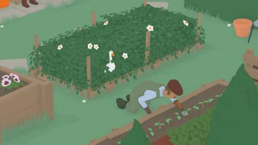 Untitled Goose Game trafi na PS4, XONE i do Xbox Game Pass