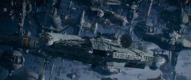 Star Wars 9: które postacie z serialu Ruch Oporu wzięły udział w bitwie?
