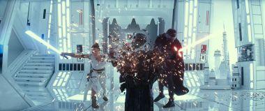 Star Wars 9: rzeczy z Ostatniego Jedi, które Skywalker. Odrodzenie zupełnie zignorował