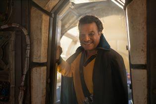 Star Wars 9 - Lando jest związany z nową postacią? W filmie jest planeta z Zemsty Sithów