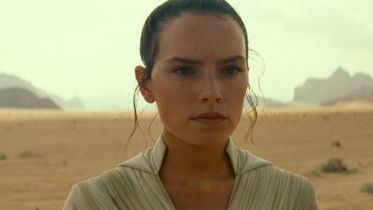 Gwiezdne Wojny - Rey mogła zagrać aktorka z Gry o tron Jest komentarz