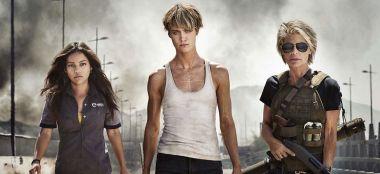 Terminator: Mroczne przeznaczenie - Linda Hamilton nie chce wracać do franczyzy
