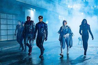 Titans - czy Phantasm pojawi się w 3. sezonie serialu?