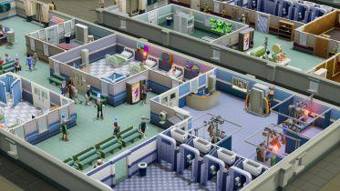 Two Point Hospital na konsole - data premiery. Gra trafi do Xbox Game Pass