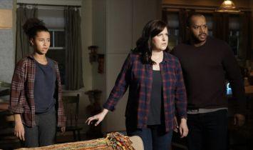 Emergence: sezon 1, odcinek 10-11 - recenzja